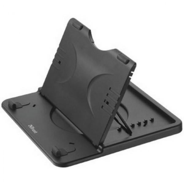 Trust Portable & Lightweight Stand Black (17466) Kiegészítők