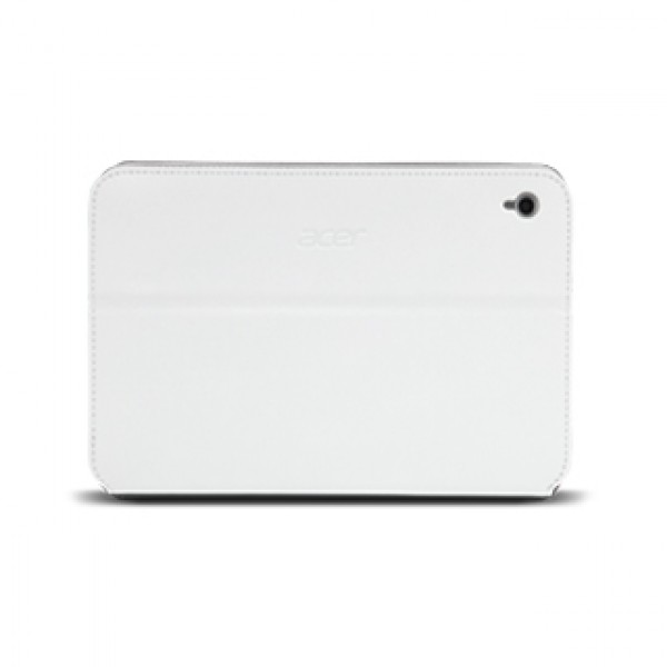 Protective Case Acer Iconia A1 White Tablet tok