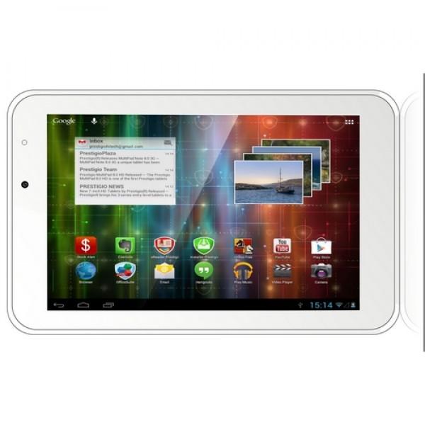 Prestigio MP 2 7.0 PRO DUO PMP5670CW Tablet