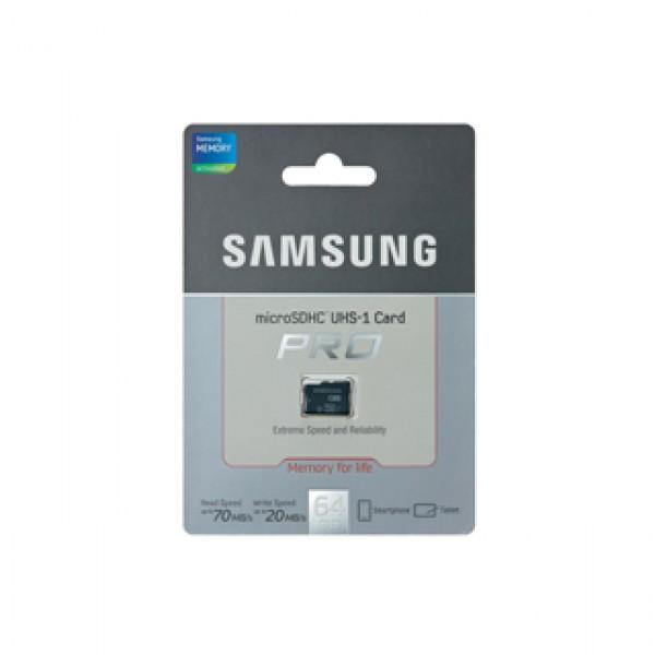 8 GB Micro SDHC UHS-I Card Samsung Kiegészítők