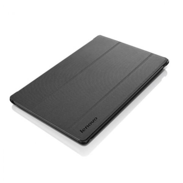 "Lenovo Miix 2 8"" Flip Cover Black (Stand+Stylus 888016080) Tablet tok"