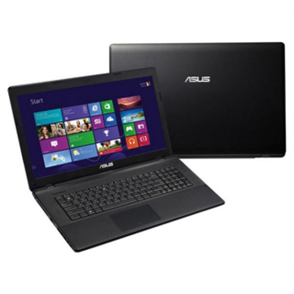 Renew Asus X552CL-SX019H Black W8 - 8GB Laptop