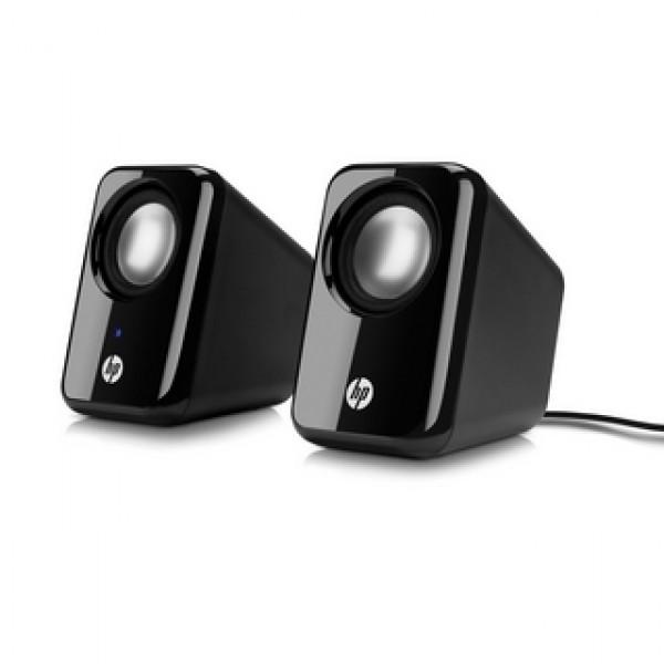HP Multimedia Speakers 2.0 (BR367AA) Kiegészítők