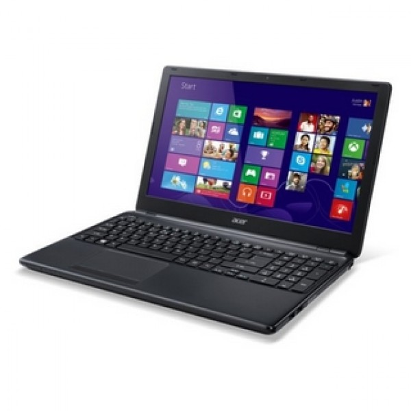 Acer AS E1-572G-34014G50Mnkk Black LX Laptop