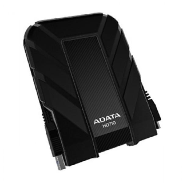 Adata USB 3.0 HDD 1TB Black (HD710) Kiegészítők