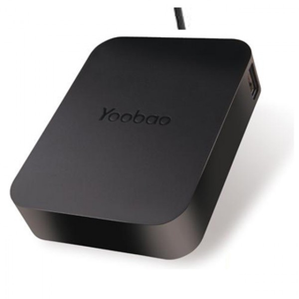 YooBao Magic Cube Power Bank 4400mAh (YB-627) Kiegészítők