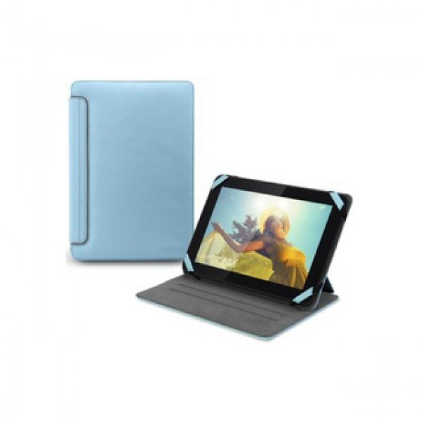 "Canyon Universal case with stand 10"" (CNA-TCL0210BL) Tablet tok"