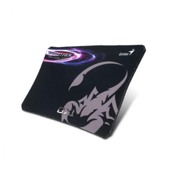 Genius GX Soft Gaming Mouse Pad Black Kiegészítők