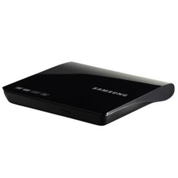 USB Samsung DVDRW Black (SE 208DB-TSBS) Kiegészítők