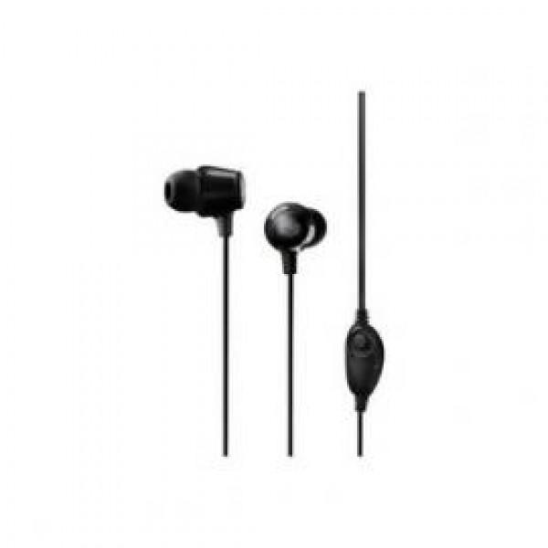 Cooler Master In-Ear Headset Black (HC-300) Kiegészítők