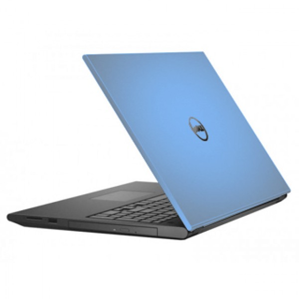 Dell Inspiron 3543-PDA12LK Blue Win8 8GB +O365 Laptop