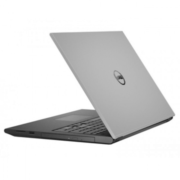 Dell Inspiron 3543-I5G41LE Silver Win8 8GB Laptop