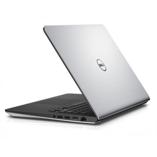 Dell Inspiron 5547-I5G05LE Silver Win8 Laptop
