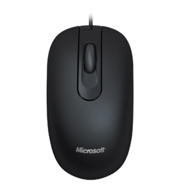 Microsoft Optical Mouse 200 Black (35H-00002) Kiegészítők