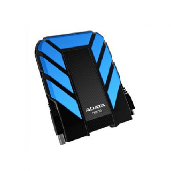 Adata USB 3.0 HDD 1TB Blue (HD710) Kiegészítők