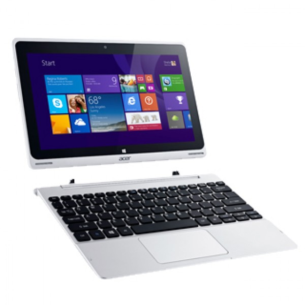 Acer Switch SW5-012-13P1 Silver 2in1 Csereakcióban! Tablet