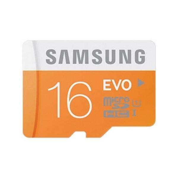16 GB Micro SDHC UHS-I Card Samsung Kiegészítők