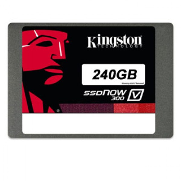 Kingston 240 GB SSD (SV300S37A-240G) Kiegészítők