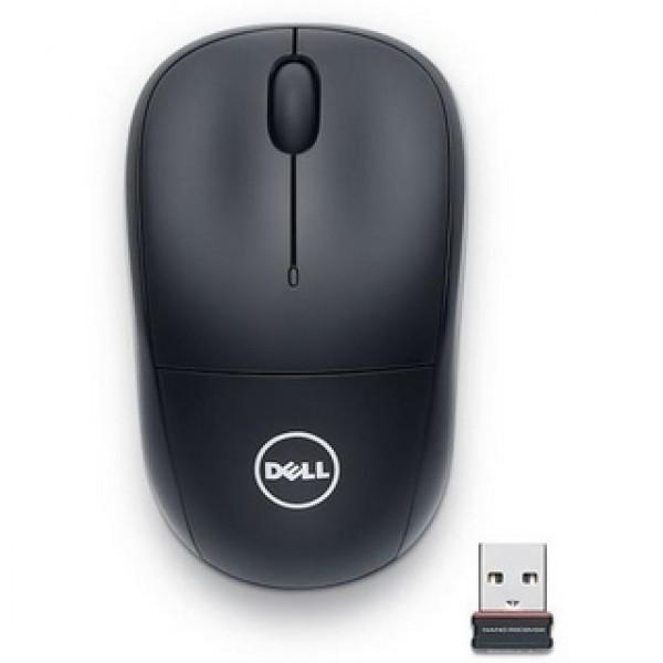 Egér Dell Optical Wireless WM123 Black Kiegészítők