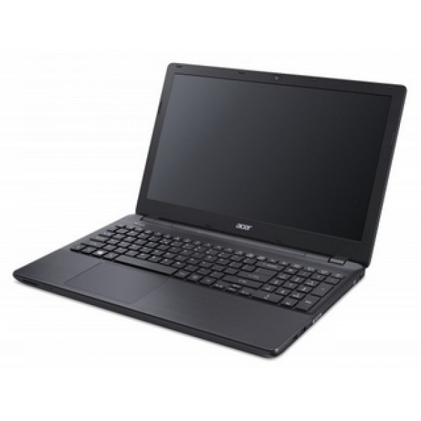 Acer Aspire E5-571G-398J Black - 8GB + Win8 Laptop