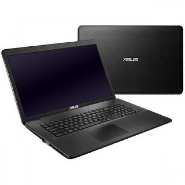Asus X751MA-TY220D Black - Win8 Laptop