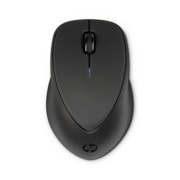 HP egér Bluetooth X4000b fekete H3T50AA Kiegészítők