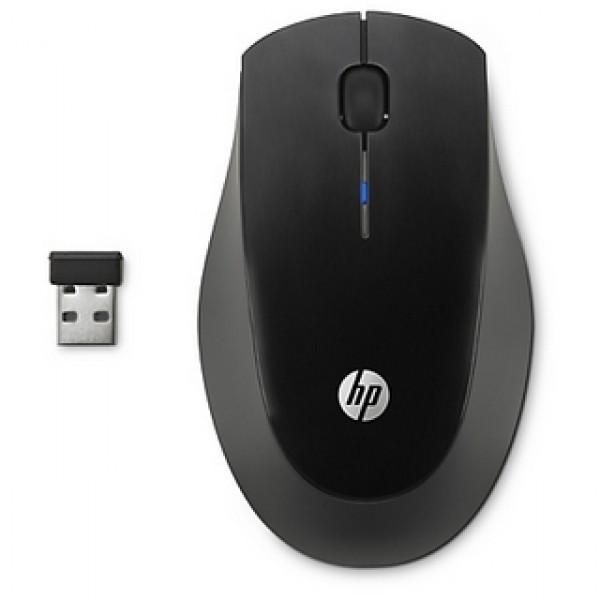 HP egér Wireless X3900 fekete H5Q72AA Kiegészítők