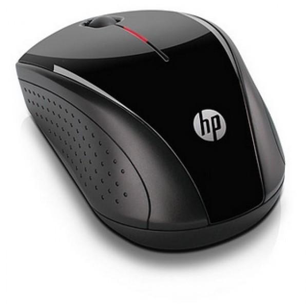 HP egér Wireless X3000 fekete (H2C22AA) Kiegészítők