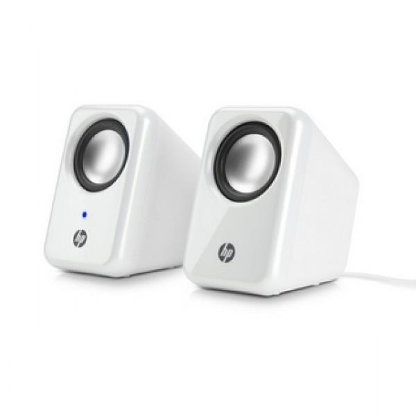 HP speaker 2.0 Multimedia fehér H3W58AA Kiegészítők