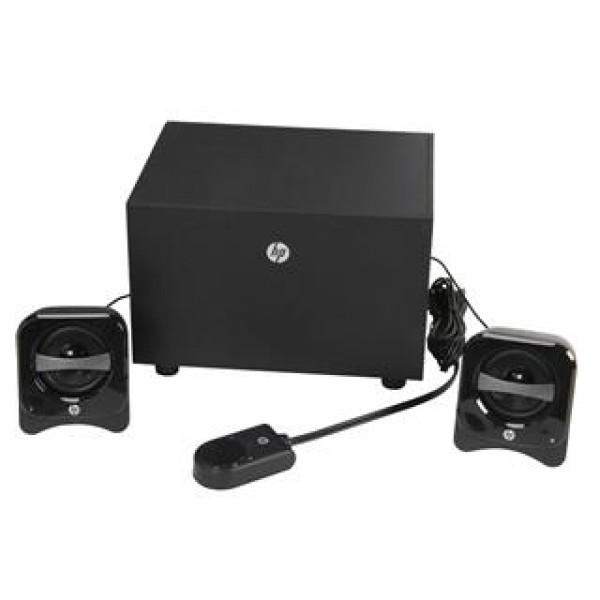 HP speaker 2.1 compact system BR386AA Kiegészítők