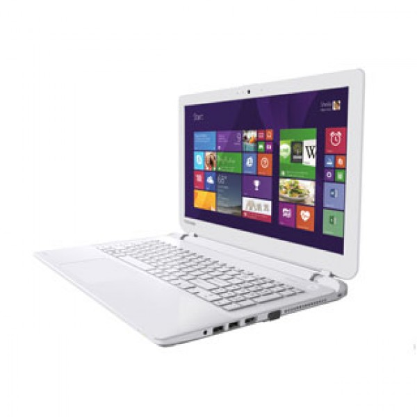 Toshiba Satellite L50-B-1DH White 2Y Win8 Laptop