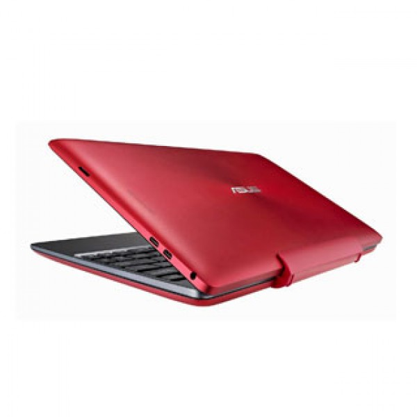 Asus TFB T100TA-DK053H 2in1 W8.1 Red Tablet
