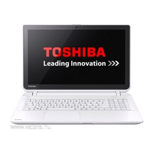 Toshiba Satellite L50-B-1K7 White NoOs 3Y Laptop