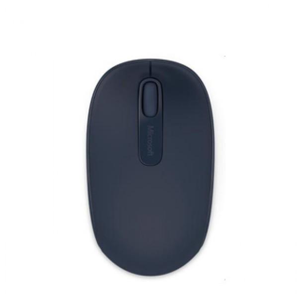 Microsoft Wireless Mobil Mouse 1850 Blue U7Z-00013 Kiegészítők