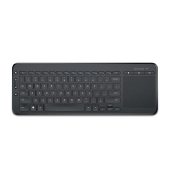 Microsoft USB Wireless Keyboard HUN (N9Z-00021) Kiegészítők