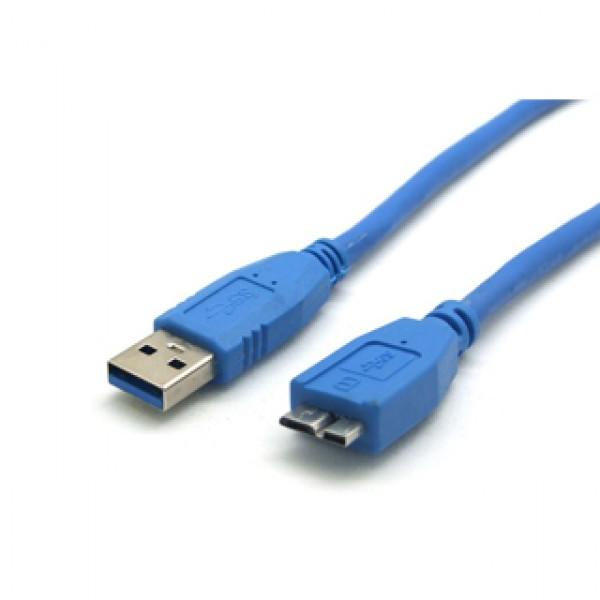 ValueLine USB 3.0 Cable A-Micro 1m Kiegészítők