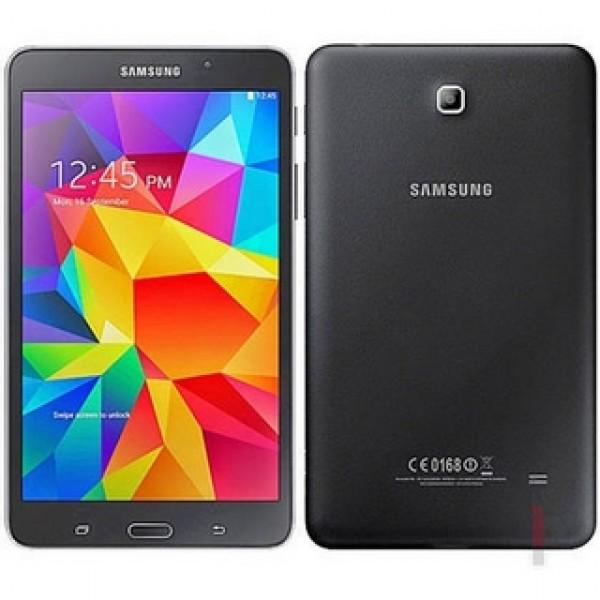 Samsung Galaxy Tab4 7.0 Wifi Black SBTK Tablet