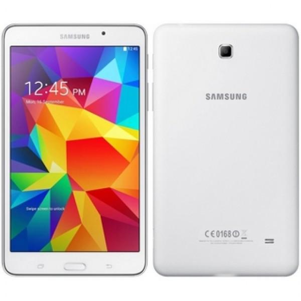 Samsung Galaxy Tab4 7.0 Wifi White SBTK Tablet