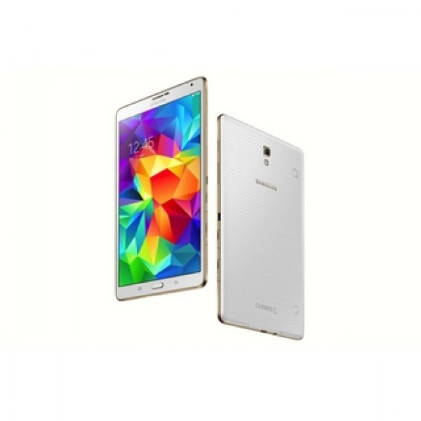 Samsung Galaxy TabS 8.4 4G 16GB White Tablet