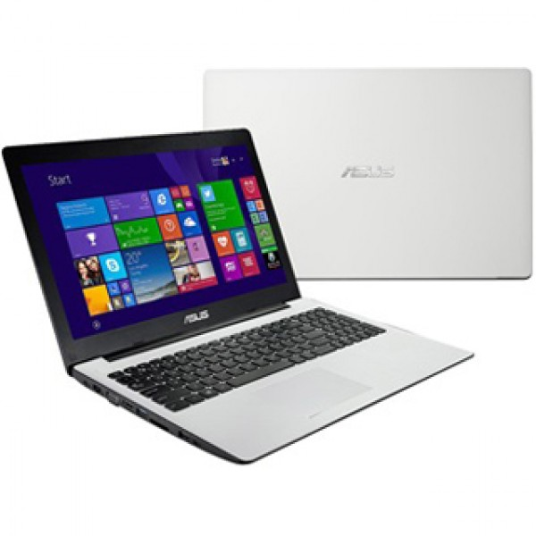 Asus X553MA-XX075D White FD Laptop