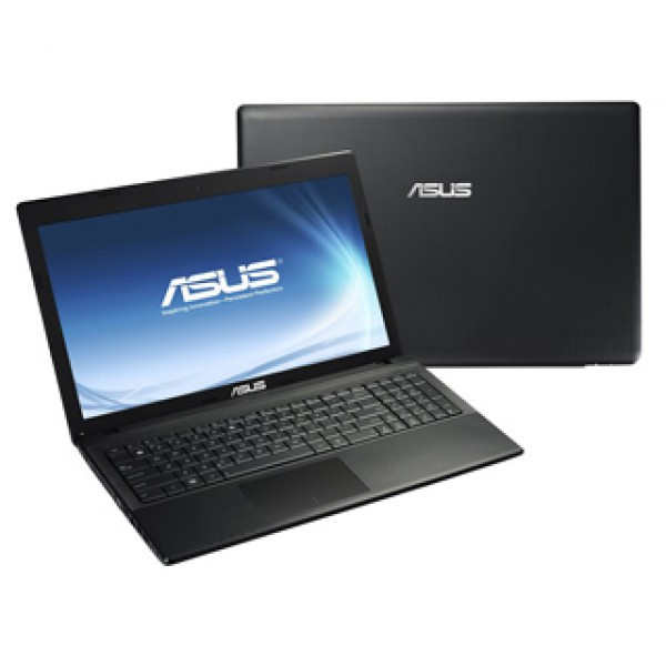 Asus X553MA-XX363D Black FD Laptop