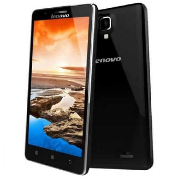 Lenovo A536 DualSim Okostelefon - Fekete MIM Okostelefon