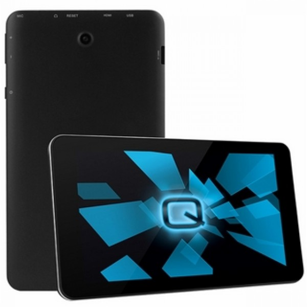 Overmax Qualcore 7010 Black Tablet