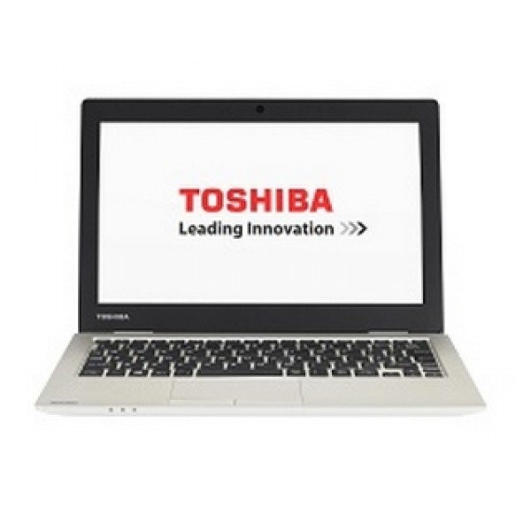Toshiba Satellite CL10-B-100 Silver W8.1 2Y* - O365D Laptop