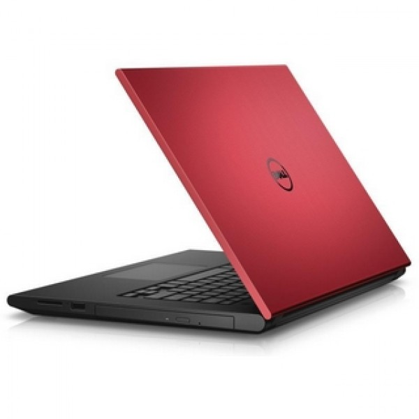 Dell Inspiron 3543-I5G42LP Red LX 8GB Laptop