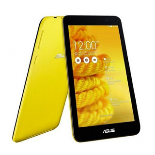Asus MEMO Pad 7 ME176CX-1E012A Yellow VJ Tablet