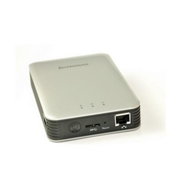 Lenovo Wifi Storage F800 1TB HDD Kiegészítők