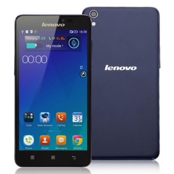 Lenovo S850 Okostelefon Blue Okostelefon