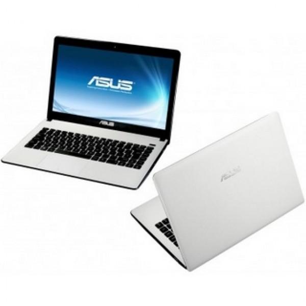 Asus X453MA-BING-WX287B White W8.1 +O365 Laptop