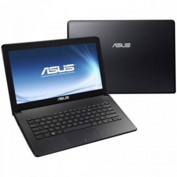 Asus X453MA-WX184D Black - Win8 Laptop